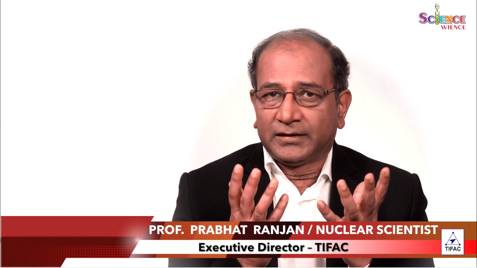 Science Wience – Episode 2 : Acharya Jagdish Chandra Basu