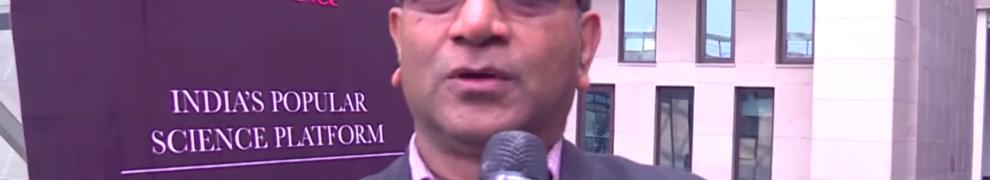 Prof. Prabhat Ranjan says without harming animals you can eat non veg